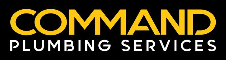 Command Plumbing Services Logo
